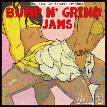 Various Artists - Bump N' Grind Jams, Vol. 3
