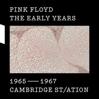 Pink Floyd - 1965-67 Cambridge St/ation