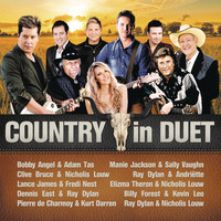 Various - Country in Duet
