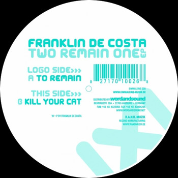 Franklin de Costa - Two, Remain One