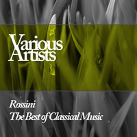 Armonie Symphony Orchestra - Rossini The Best of Classical Music
