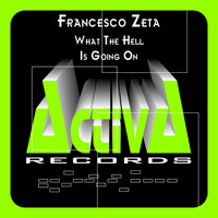 Francesco Zeta - What The Hell Is Going On