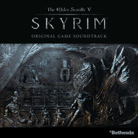 Jeremy Soule - The Elder Scrolls V: Skyrim: Original Game Soundtrack