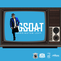 Barrington Levy - G.S.O.A.T. - Single