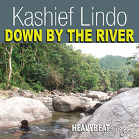 Kashief Lindo - Down By The River - Single