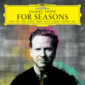 Daniel Hope - For Seasons