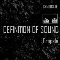 Definition Of Sound - Propela