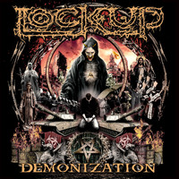 LOCK UP - Desolation Architect