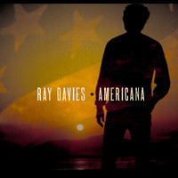 Ray Davies - Rock 'N' Roll Cowboys