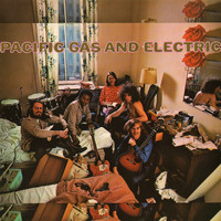 Pacific Gas & Electric - Pacific Gas & Electric