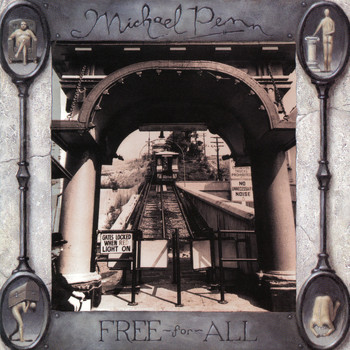 Michael Penn - Free-For-All