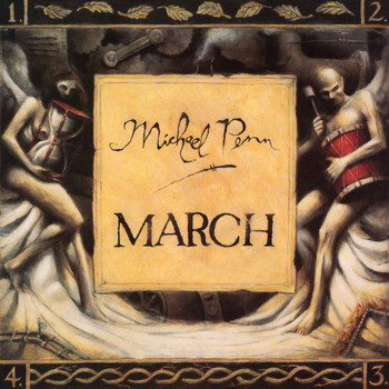 Michael Penn - March