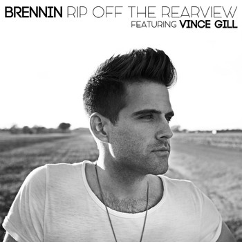 Vince Gill - Rip Off the Rearview (feat. Vince Gill)
