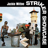 Jackie Mittoo - Striker Showcase