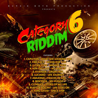 Capleton - Category 6 Riddim