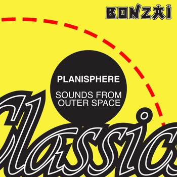 Planisphere - Sounds From Outer Space