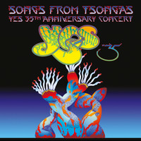 Yes - Songs From Tsongas: Yes 35th Anniversary Concert (Live)