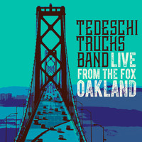 Tedeschi Trucks Band - Let Me Get By (Live)