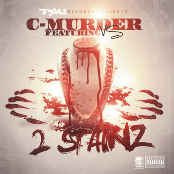 C-Murder - 2 Stainz (feat. Vs) (Explicit)