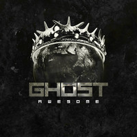Ghost - Awesome