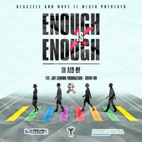 Izzy - Enough Is Enough (feat. Izzy, Tammy Mann & Jaden & Jordan)