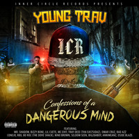 Young Trav - Confessions of a Dangerous Mind (Explicit)