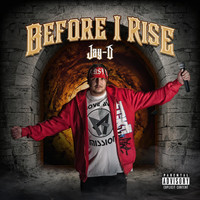 Jay-D - Before I Rise