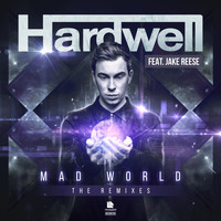 Hardwell - Mad World (Acoustic Version)