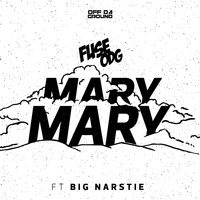 Big Narstie - Mary Mary (feat. Big Narstie)