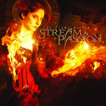 Stream Of Passion - Flame Within