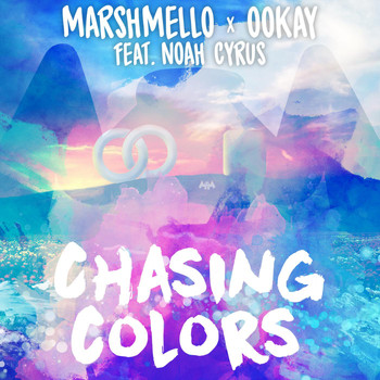 Marshmello - Chasing Colors (feat. Noah Cyrus)