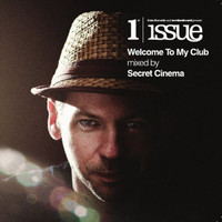 Secret Cinema - Welcome To My Club ? Mixed by Secret Cinema