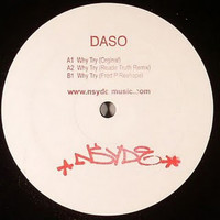 Daso - Why Try EP