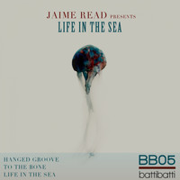 Jaime Read - Life In the Sea Ep