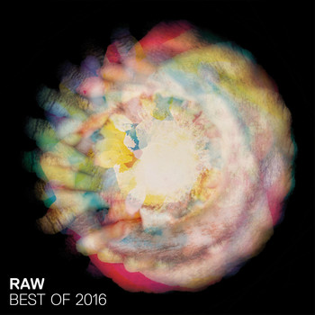 Various Artists - Best of Raw 2016