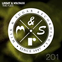 Lissat & Voltaxx - Time Flies