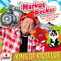 Markus Becker - King of Kidsclub