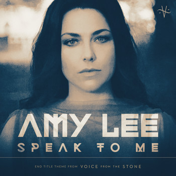 Amy Lee - Speak to Me