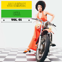 Various Artists - Jamaican Ska Recovered (Studio Recording)