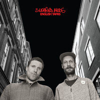 Sleaford Mods - English Tapas (Explicit)