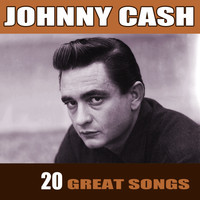 Johnny Cash - 20 Great Songs
