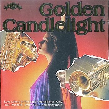 Various Artists - Golden Candlelight