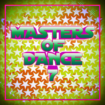 Various Artists - Masters of Dance 7