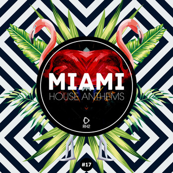 Various Artists - Miami House Anthems, Vol. 17