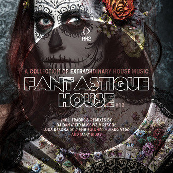 Various Artists - Fantastique House Edition 12