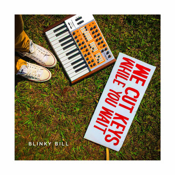 Blinky Bill - We Cut Keys While You Wait