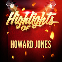 Howard Jones - Highlights of Howard Jones