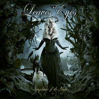 Leaves' Eyes - Symphonies of the Night