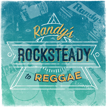 Various Artists - Randy's Rocksteady to Reggae