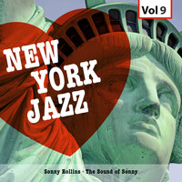 Sonny Rollins - New York Jazz, Vol. 9